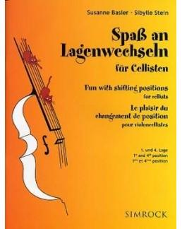 Basler Novsa Basler Novsak/Stein Spass an Lagenwechseln (le plaisir du changement de position)