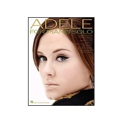 Adele for piano solo