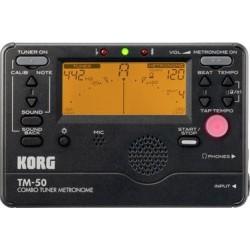 Métronome Accordeur KORG TM-50