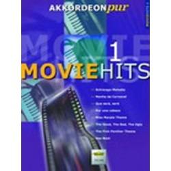 Akkordeon pur movie hits 1
