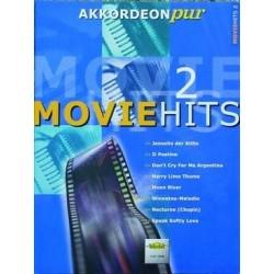 Akkordeon pur movie hits 2