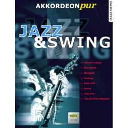 Akkordeon pur jazz & swing