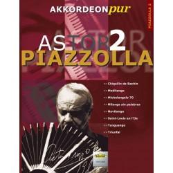 Akkordeon pur Astor Piazzolla 2