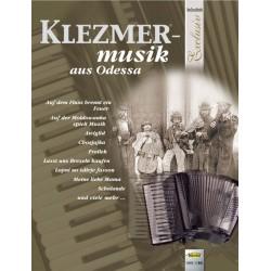 Klezmermusik
