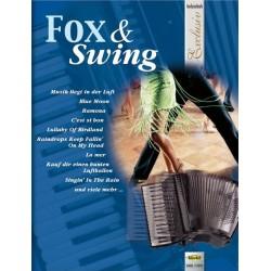 Fox & swing