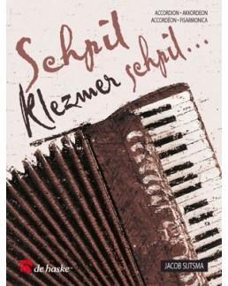 Schpil Klezmer Schpil accordéon