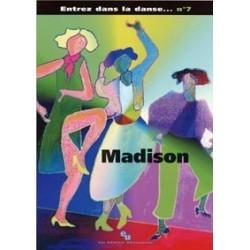 Entrez dans la danse 7 Madison