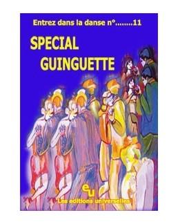 Entrez dans la danse 11 spécial guinguette