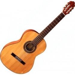 Guitare Classique 1/2  ALMERIA Avec housse