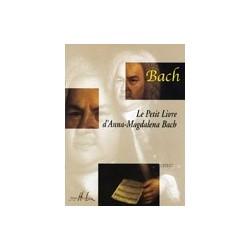 Le petit livre d'Ana Magdalena Bach