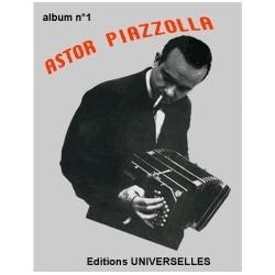 Astor Piazzolla album n° 1