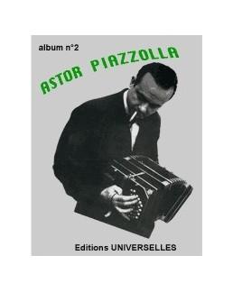 Astor Piazzolla album n° 2