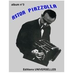 Astor Piazzolla album n° 3