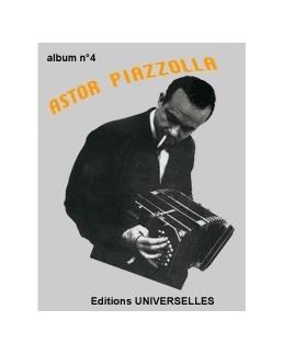Astor Piazzolla album n° 4