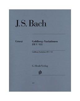 Variations de Goldberg BWV 988