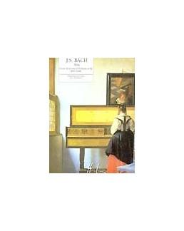 Aria extr. de la Suite en ré maj. BWV1068 Bach