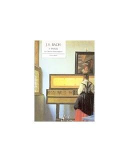 Prélude n° 1 Bach