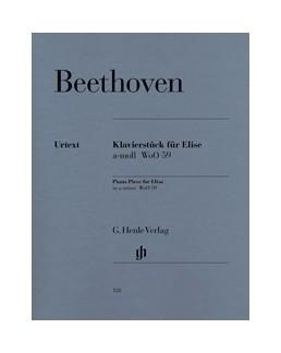 Pour Elise Beethoven