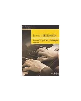Sonate n°17 en ré min. Op.31 n°2 La Tempête Beethoven