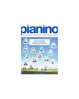 Adagio pathétique - Pianino 59 Beethoven