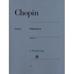 Polonaises Chopin