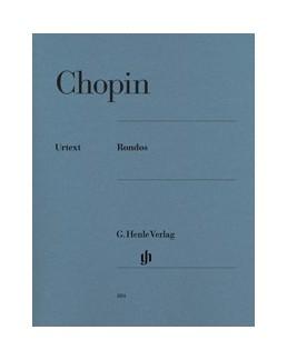 Rondos Chopin