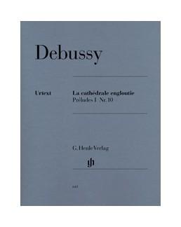 La cathédrale engloutie prélude n° 1 Debussy