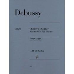 Children's Corner Debussy