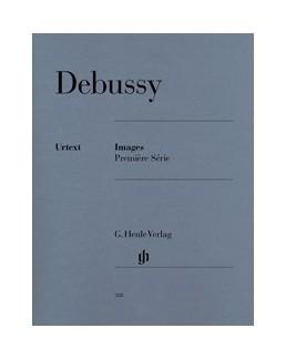 Images 1ère série Debussy