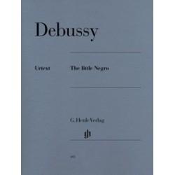 Le petit nègre Debussy