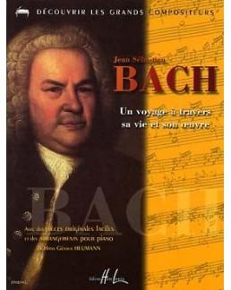 Découvrir les grands compositeurs BACH