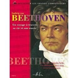 Découvrir les grands compositeurs BEETHOVEN