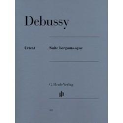 Suite bergamasque Debussy