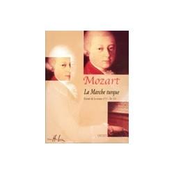 Marche turque KV331 Mozart