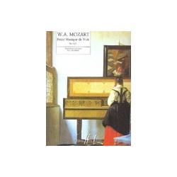Petite musique de nuit KV525 Mozart