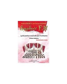 Symphonic FM Initiation instruments à vent