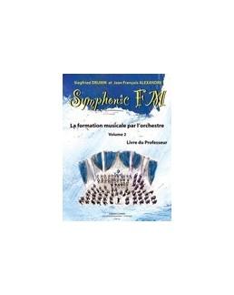 Symphonic FM vol 2 professeur