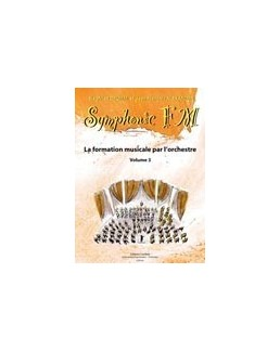 Symphonic FM vol 3 guitare harpe accordéon piano