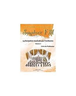 Symphonic FM vol 3 professeur