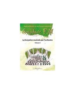 Symphonic FM vol 4 guitare harpe accordéon piano