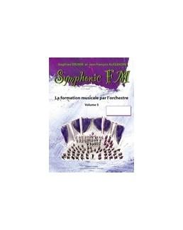 Symphonic FM vol 5 clarinette