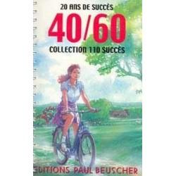 20 ans de succès 40/60