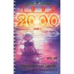 10 ans de succès 1990/2000 vol 7  tome 2