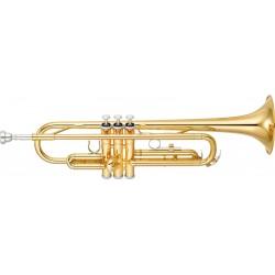 Trompette Sib YAMAHA YTR-2330 Vernis modèle d'étude