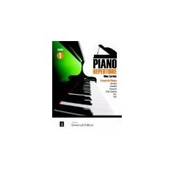 Piano répertoire Mike Cornick niveau 1