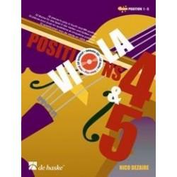 Nico Dezaire viola positions 4 & 5