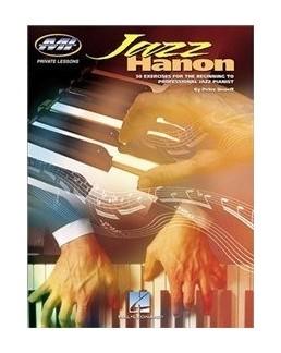 Jazz Hanon piano
