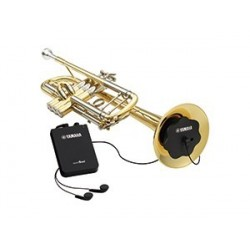 Sourdine électronique YAMAHA SB7/X pour Trompette
