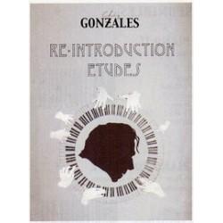 Gonzales ré-introduction études