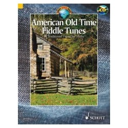 American old time fiddle tunes avec CD